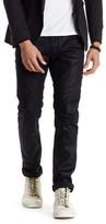 John Varvatos Moto-Inspired Skinny Jean