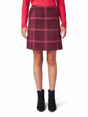 Tom Tailor Casual Women's Kurzer Rock Skirt