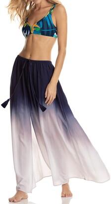 Maaji Illusion Long Skirt