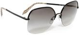 Victoria Beckham Windsor Square Sunglasses