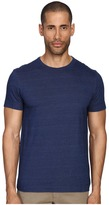 Theory Gaskell N Denim Jersey Men's T Shirt