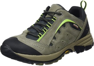 Alpina Women's 680407 Low Rise Hiking Boots Grau (9) 4 UK (37 EU)