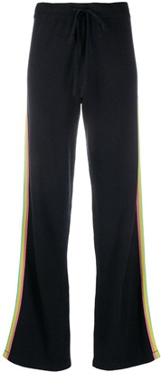 Chinti and Parker Knitted Casual Trousers