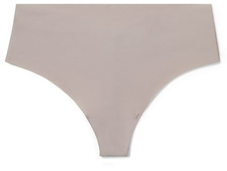 True & Co. True Body High Rise Thong