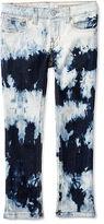 Ralph Lauren Tie-Dye Denim Jean