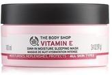 The Body Shop Vitamin E Sink-In Moisture Face Mask