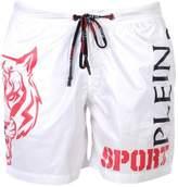 PLEIN SPORT Swimming trunks