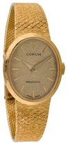 Tiffany & Co. Corum 18K Watch