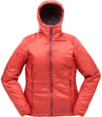 Big Agnes Yarmony Pinneco Core Hooded Jacket - Women's