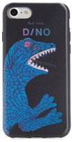 Paul Smith Iphone 7 Case - Blue
