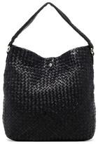 Helen Kaminski Anoushka Leather Shoulder Bag
