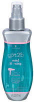 Got2b Xpress Dry Styling Spray