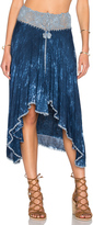 Tiare Hawaii Crochet Skirt