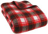 Woolrich Sherpa Oversized Throw