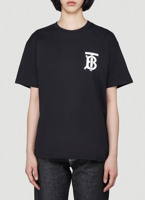 Burberry TB Monogram T-Shirt