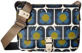 Orla Kiely Love Birds Print Small Satchel Satchel Handbags