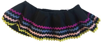 Karla Colletto Black Lycra Swimwear for Women