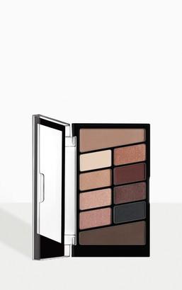 Markwins wet n wild Color Icon 10 Eyeshadow Palette Nude Awakening