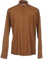 Dries Van Noten Shirts - Item 38688874