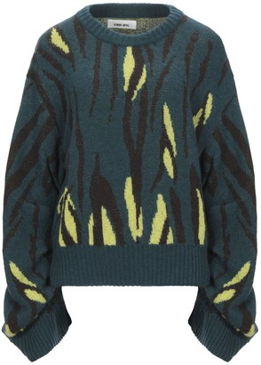 Circus Hotel Sweaters