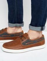 Aldo Alard Boat Shoe