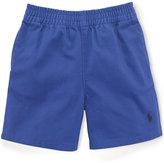 Ralph Lauren Boys' Twill Sport Shorts