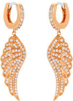 Henri Bendel Wing Drop Earring