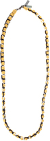 Missoni Roped Ball Long Necklace