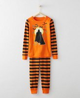 Star WarsTM Kids Glow In The Dark Long John Pajamas In Organic Cotton