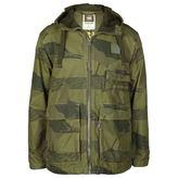 G Star Carber Hooded Jacket