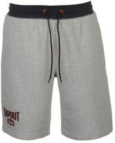 Tapout Mens Jersey Shorts Pants Trousers Bottoms Drawstring Summer Casual