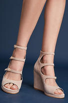 M4D3 Buckled Up Wedges