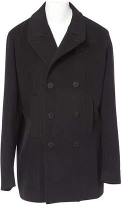 Christian Dior Black Cashmere Coat for Women Vintage