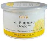GiGi All Purpose Honee Wax - 14 oz - 3 PACK by N/A