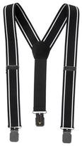 Gymboree Striped Suspenders