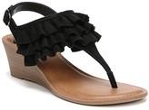 Fergalicious Swindle Women's Wedge Sandals