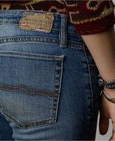 Denim & Supply Ralph Lauren Skinny Jeans, Byrd Destruction Wash