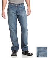 Calvin Klein Jeans Men's Medium Wash Chromium Jeans