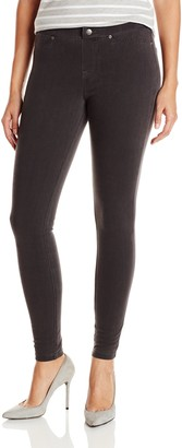 Hue Women's Super Smooth Denim Leggings