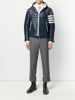 Thom Browne Quilted Down Jacket