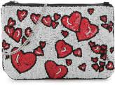Sam Edelman Women's Embellished Crossbody Bag