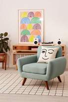 Urban Outfitters Hemingway Arm Chair