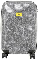 Crash Baggage 40l 4-Wheel Spinner Carry On Trolley