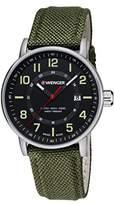Wenger Unisex Watch Chronograph Quartz Different Materials 01.0341.107