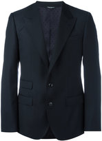 Dolce & Gabbana classic blazer - men - Acetate/Viscose/Virgin Wool - 48