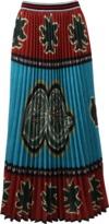Stella Jean Elementare Skirt