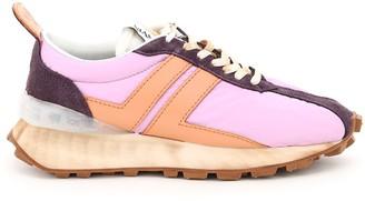 Lanvin bumper sneakers