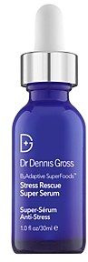 Dr. Dennis Gross Skincare B3Adaptive SuperFoods Stress Rescue Super Serum 1 oz.