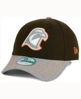 New Era Bowling Green Falcons Heathered 9FORTY Cap