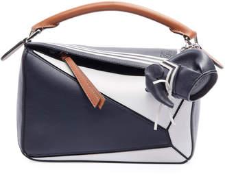 Loewe Puzzle Sailor Small Shoulder Bag